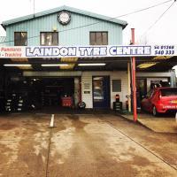 Laindon Tyre Centre, Basildon | Tyres